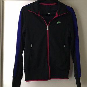 Nike tracksuit jacket